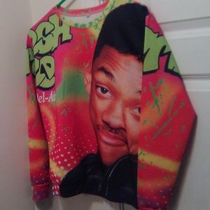 The Fresh Prince of Bel Aire